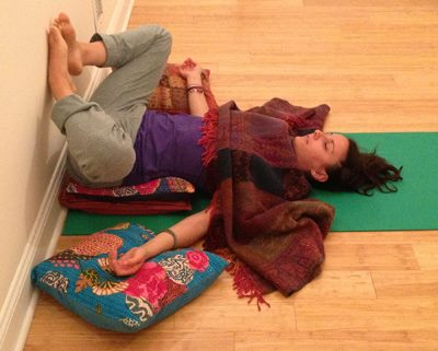 Restorative Yoga with Shira