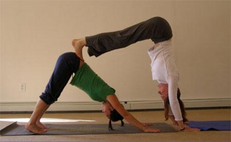 health and yoga essay
